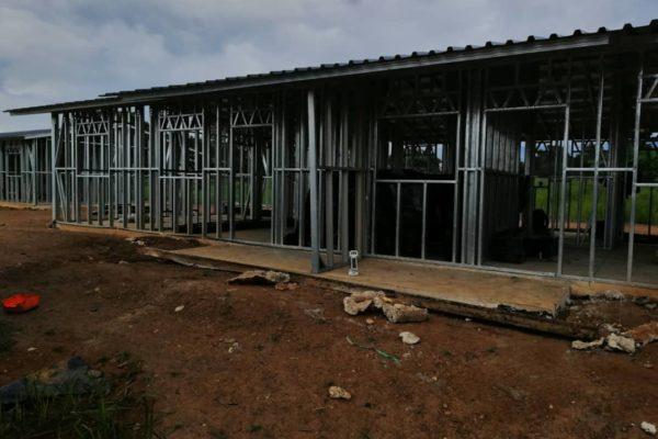 21st January 2019 - Kapanda Site