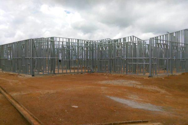 22nd January 2019 - Kasongo Site