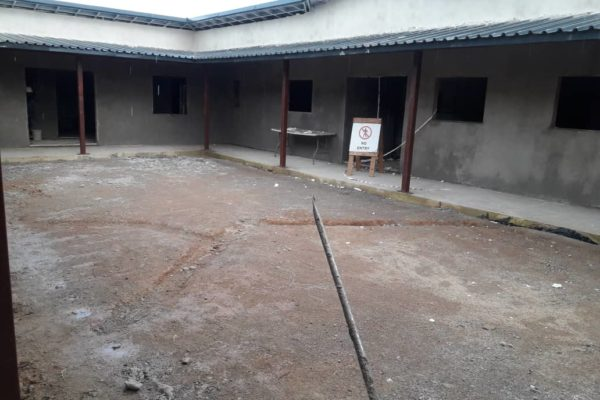 24th February 2019 - Kapanda Mini Hospital