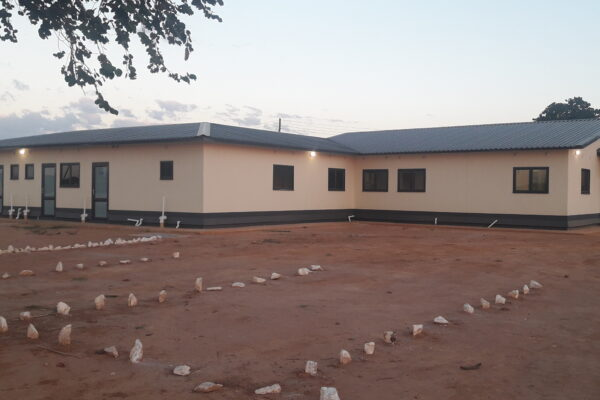 10th May 2019 - Tubalange Mini Hospital