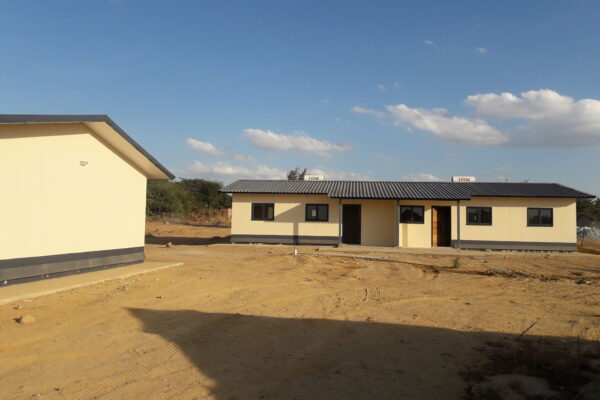 27th May 2019 - Mondengwa Mini HospitalSite