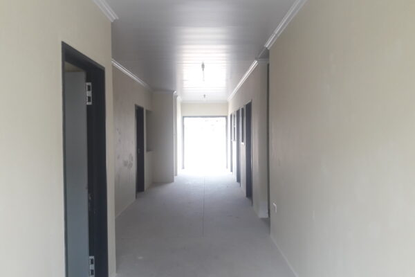 19th June 2019 - Bauleni Mini Hospital Site