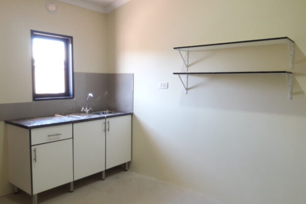 8th July 2019 - Bauleni Mini Hospital Staff Accommodation Interior