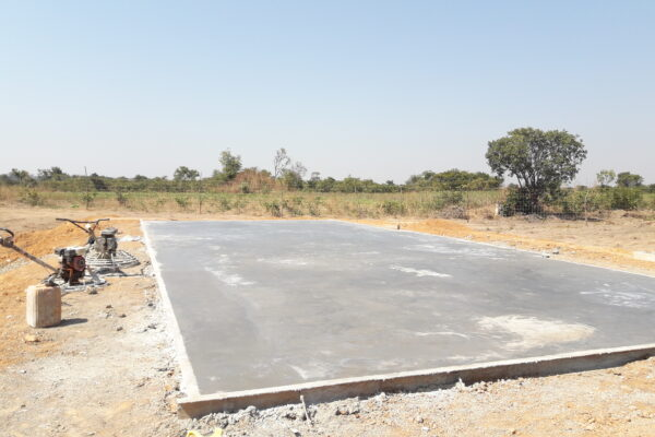 10th July - Nachibibi Mini Hospital Site