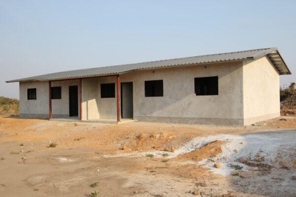 17th September 2019 - Nachibibi Staff Accommodation