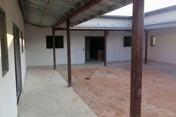 26th September 2019 - Kosamu Mini Hospital Site
