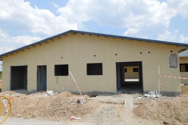 14th October 2019 -  Kaishe Mini Hospital Mother Shelter