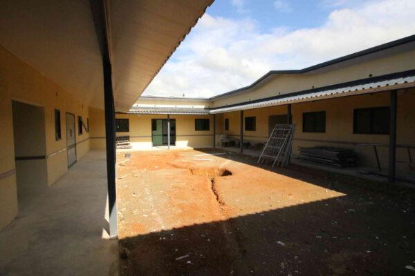 13th January 2020 - Kaishe Mini Hospital
