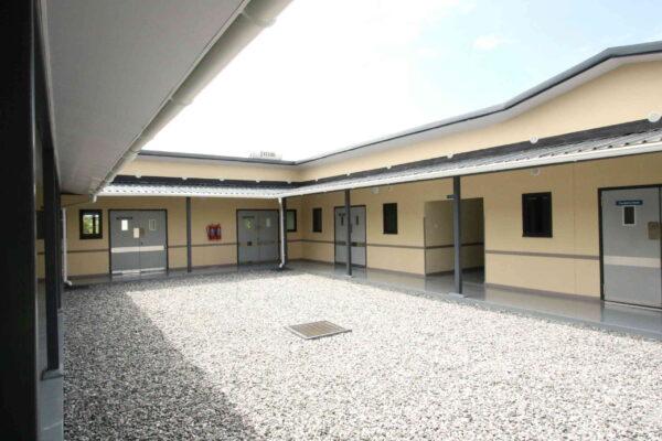 14th January 2020 - Chembe Mini Hospital