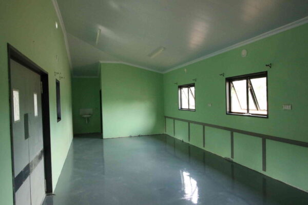 15th January 2020 - Kosamu Mini Hospital