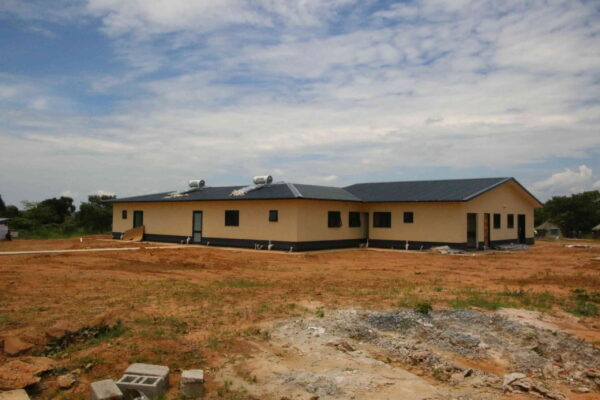 15th January 2020 - Lofoyi Mini Hospital