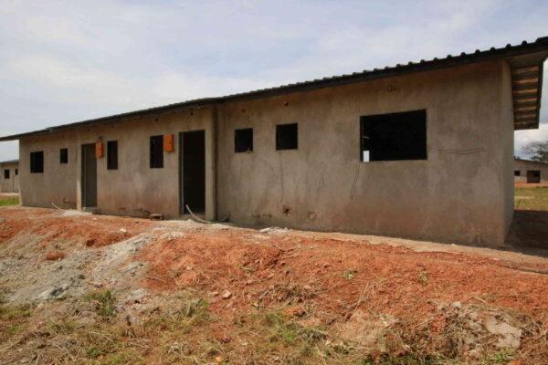 16th January 2020 - Katungulu Mini Hospital