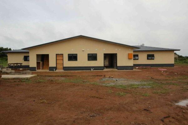 17th January 2020 - Nachibibi Mini Hospital
