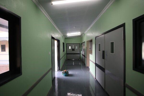 3rd February 2020 - Nachibibi Mini Hospital