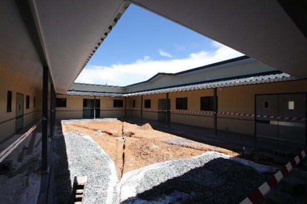 4th February 2020 - Kaishe Mini Hospital