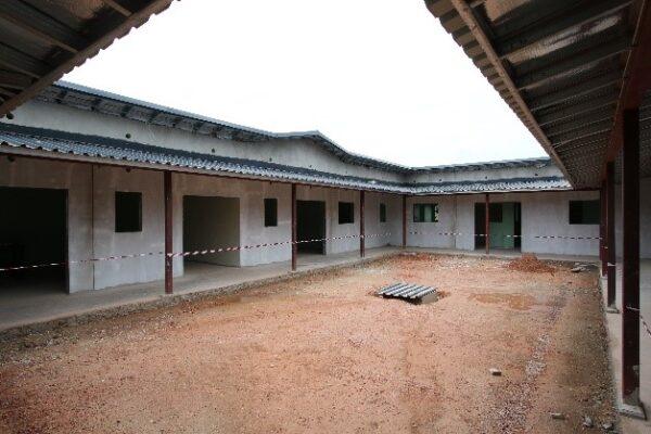 5th February 2020 - Katungulu Mini Hospital