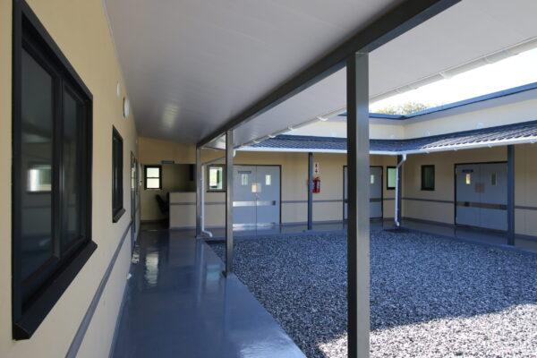 16th March 2020 - Kaishe Mini Hospital