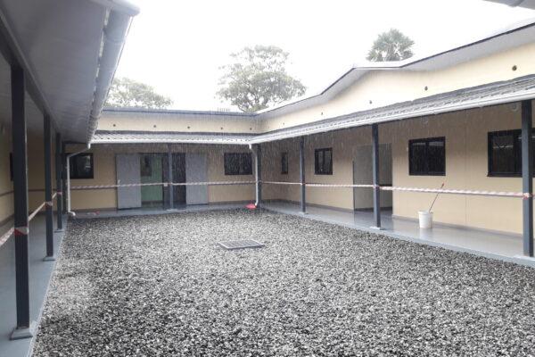 18th March 2020 - Chisunka Mini Hospital
