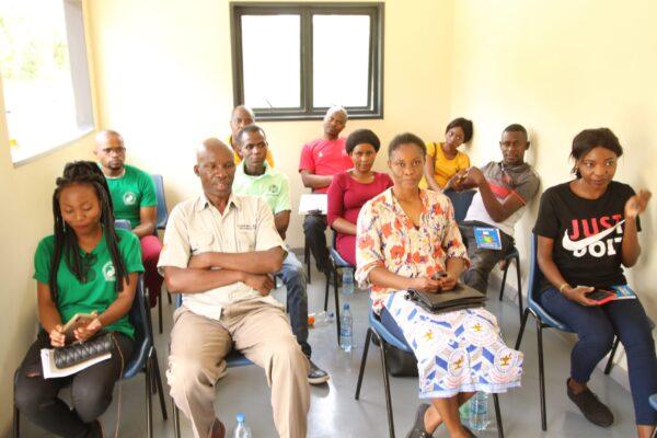 Equipment End User trainees - Mwandi MH 22012020 (1)
