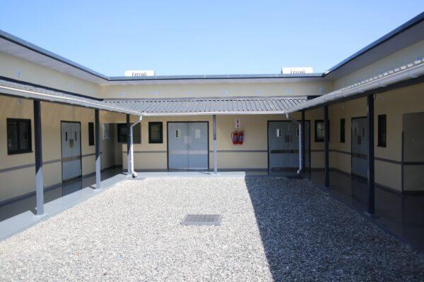 22nd April 2020 - Chisunka Mini Hospital