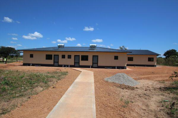 23rd April 2020 - Katungulu Mini Hospital