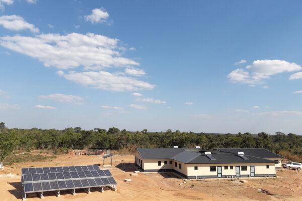 9th June 2020 - Lofoyi Mini Hospital