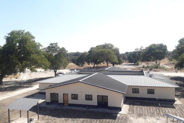 24th June 2020 - Nangweshi Mini Hospital