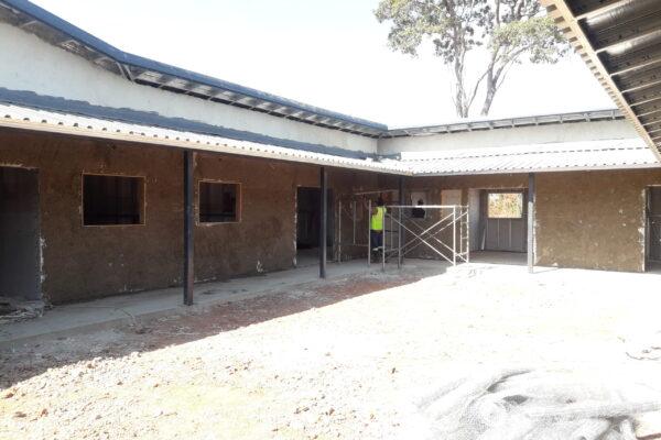 25th June 2020 - Kazabami Mini Hospital