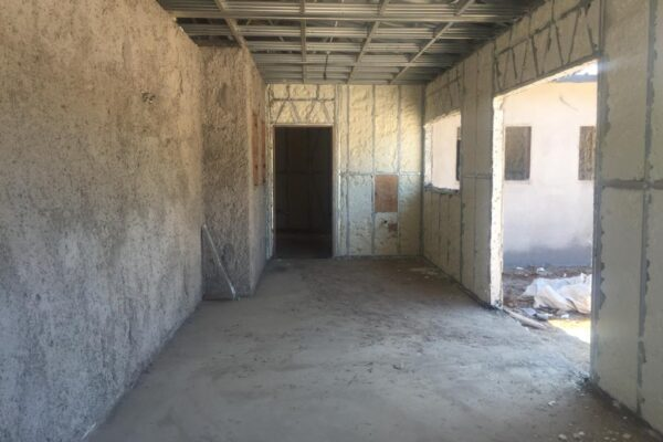 25th June 2020 - Namapombwe Mini Hospital