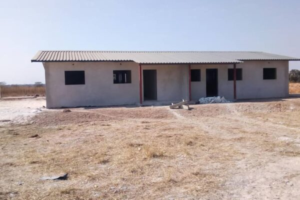 30th July 2020 - Munkuye Mini Hospital