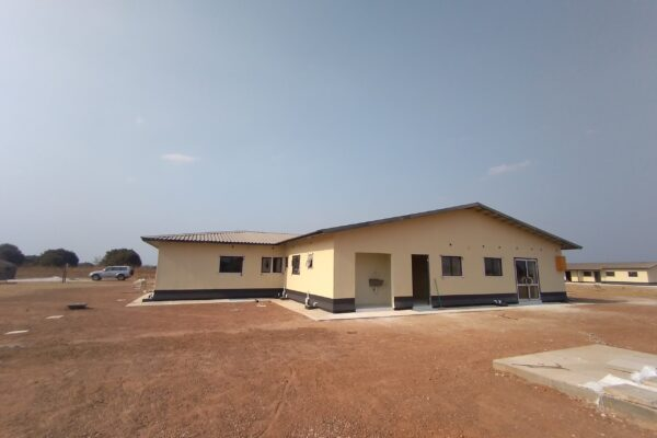 26th August 2020 - Munkuye Mini Hospital