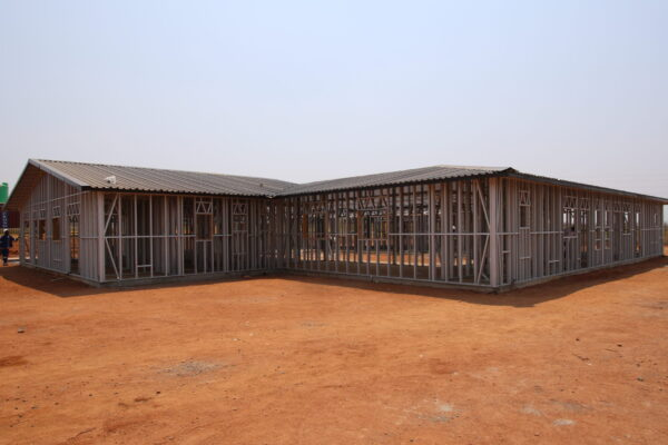 29th September 2020 - Mkwama Mini Hospital