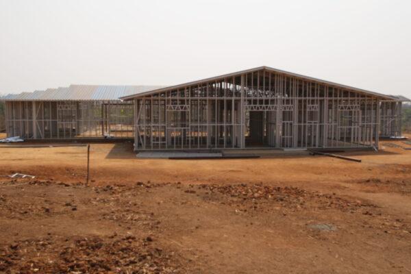 29th September 2020 - Kwewakwewa Mini Hospital