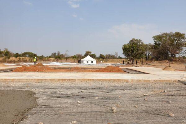 27th August 2020 - Katikulula Mini Hospital