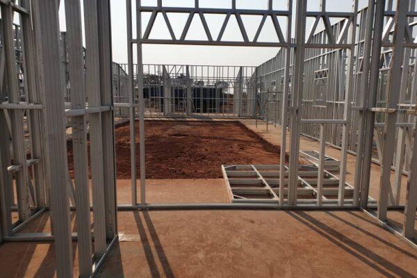 28th August 2020 - Mukonge Mini Hospital