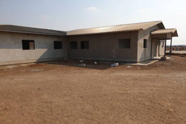 3rd September 2020 - Makululu Mini Hospital