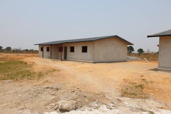 21st September 2020 - Ntulo Mini Hospital