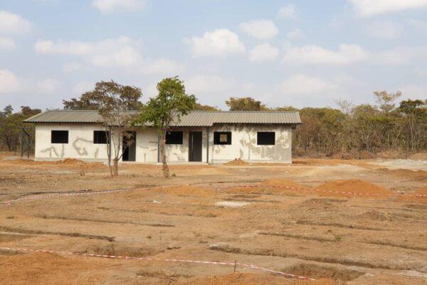 31st August 2020 - Katikulula Mini Hospital
