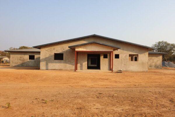 31st August 2020 - Mwimbula Mini Hospital