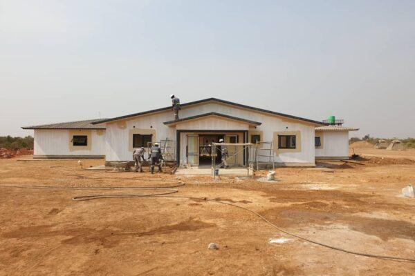 29th September 2020 - Katondo Mini Hospital