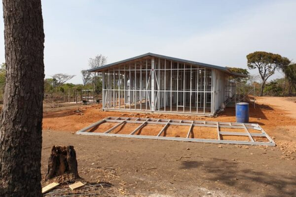 29th September 2020 - Kalalantekwe Mini Hospital