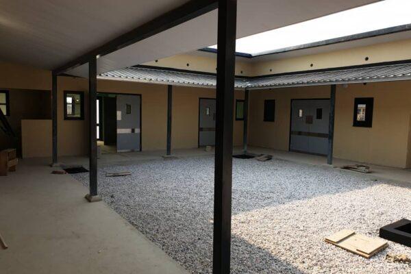 30th September 2020 - Mukuka Mfumu Mini Hospital