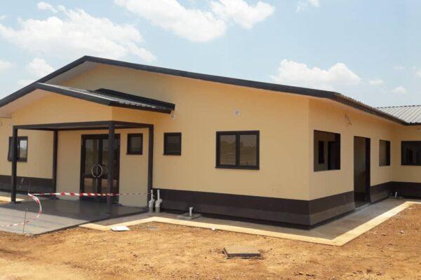 27th October 2020 - Katondo Mini Hospital