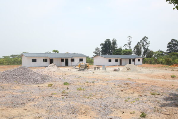 23rd October 2020 - Chipalo Mini Hospital