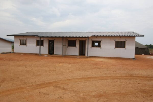 14th November 2020 - Kagunda Mini Hospital