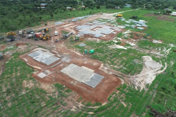 11th January 2021 - Mpumba Mini Hospital
