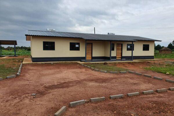 15th January 2021 - Ntulo Mini Hospital