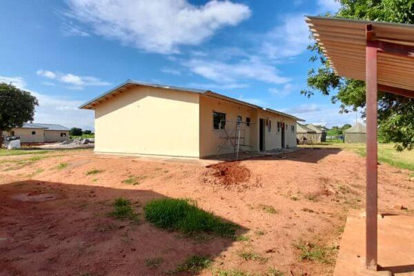 24th January 2021 - Katete Boma Mini Hospital