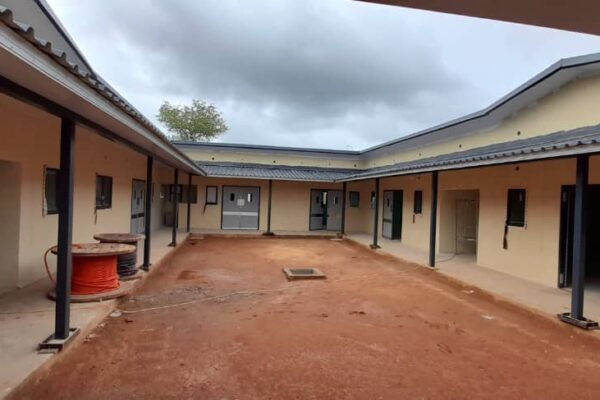 24th January 2021 - Kwewakwewa Mini Hospital