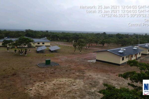 26th January 2021 - Katikulula Mini Hospital